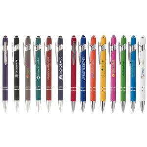 Soft Touch stylus pen